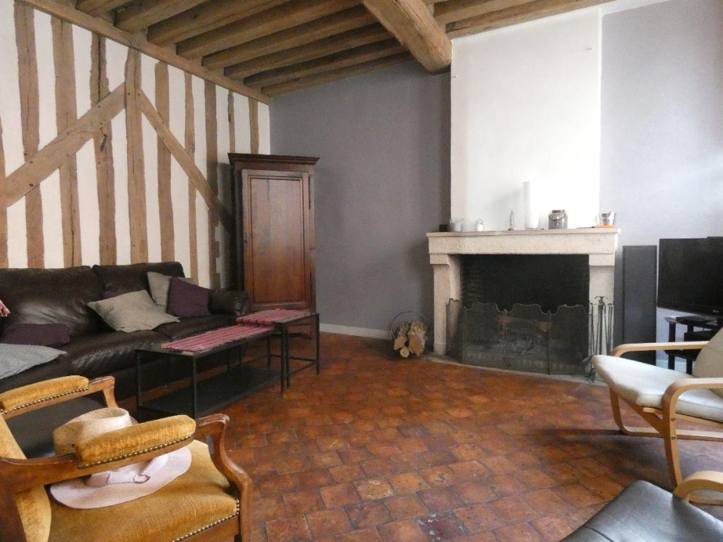 Achat maison 4chambres 140m² - Orléans