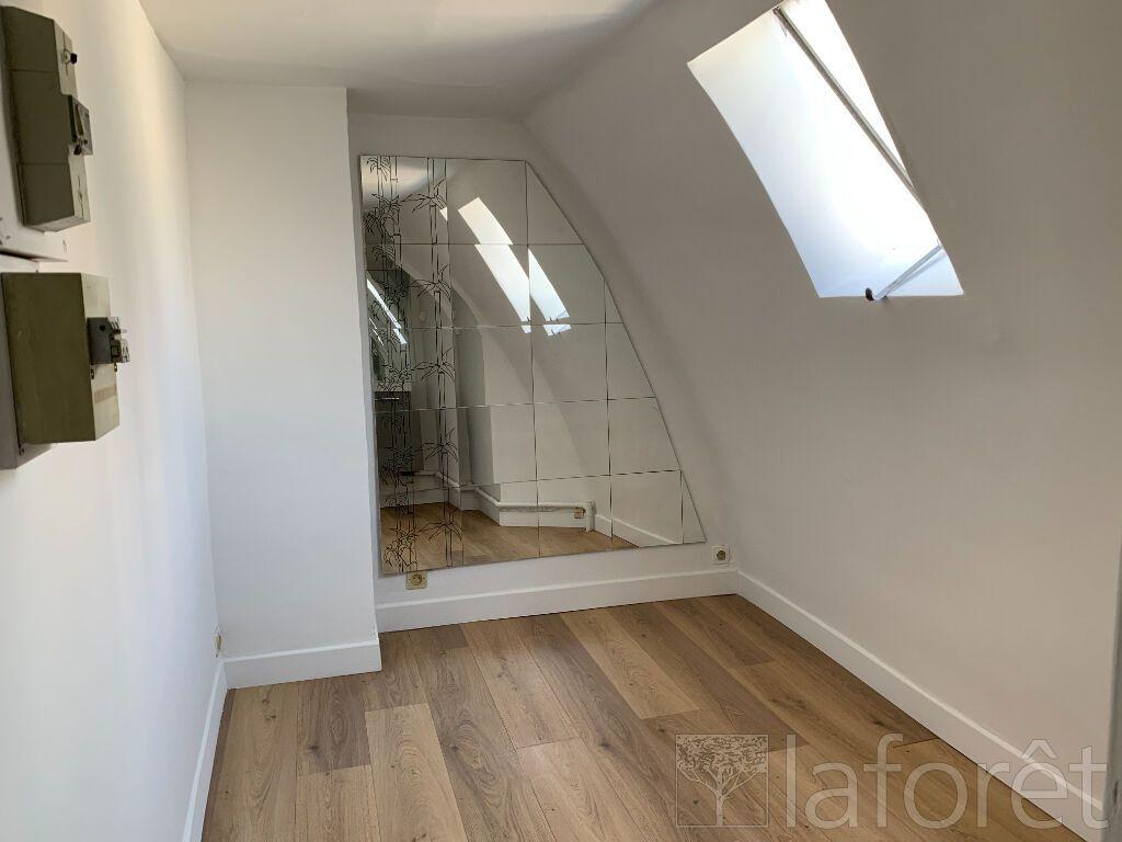 Achat studio 6m² - Paris 2ème arrondissement