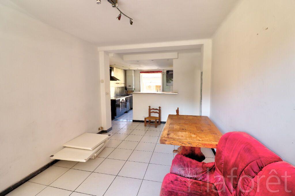 Achat appartement 3pièces 58m² - Toulon