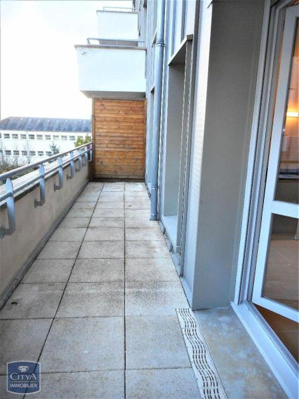 Achat appartement 2pièces 47m² - Limoges