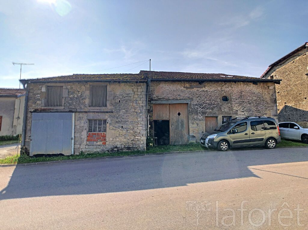 Achat maison 2chambres 132m² - Germay