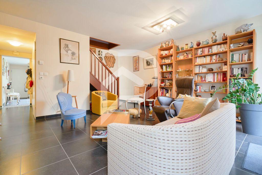 Achat maison 3chambres 114m² - Lille