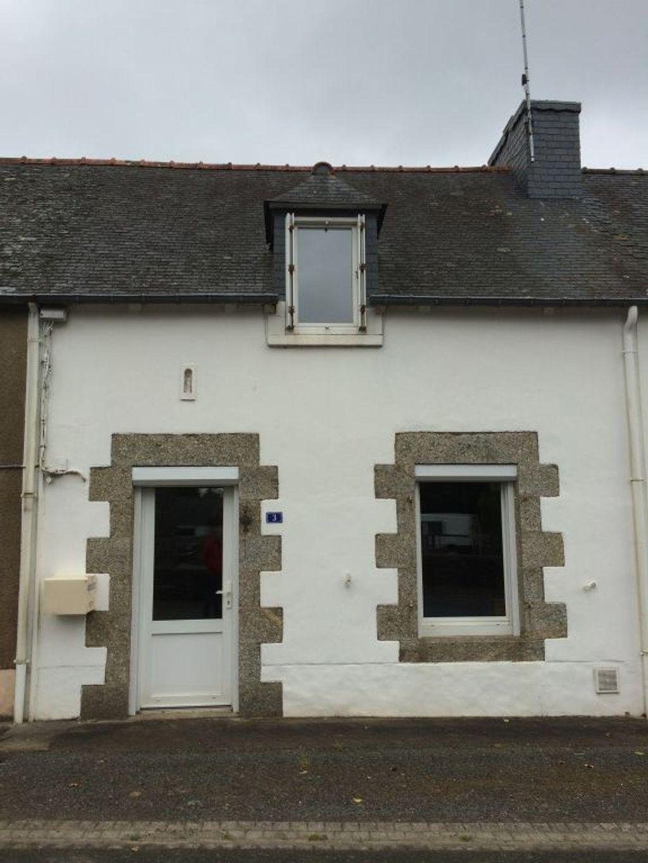 Achat maison 1chambre 54m² - Saint-Mayeux