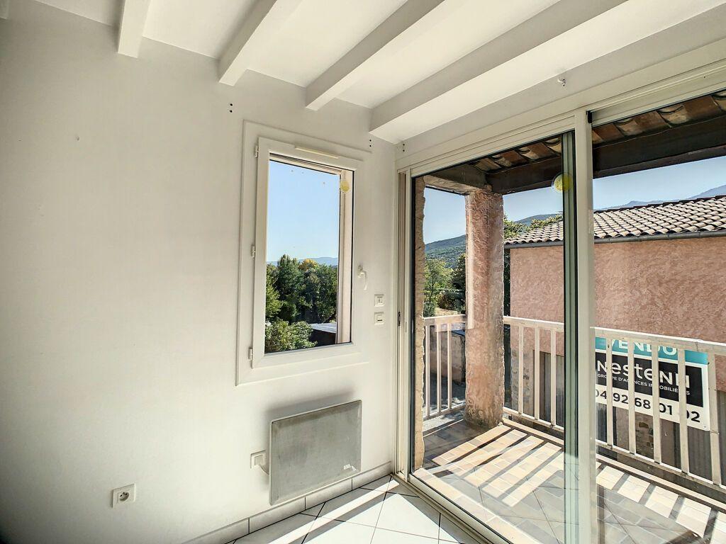 Achat maison 2chambres 84m² - Val-Buëch-Méouge