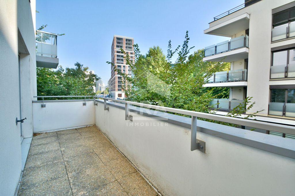 Achat appartement 2pièces 44m² - Lyon 7ème arrondissement