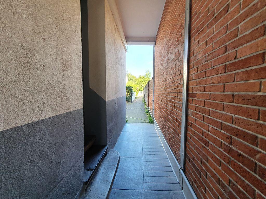 Achat appartement 2pièces 34m² - Tours