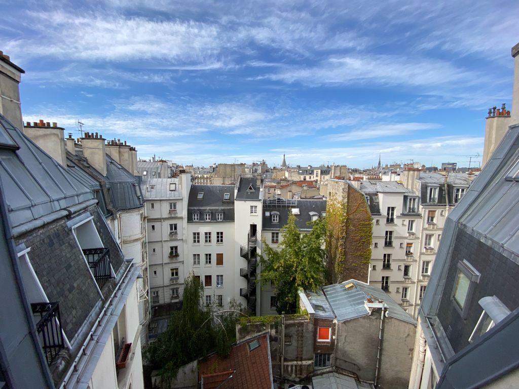 Achat appartement 2pièces 16m² - Paris 5ème arrondissement