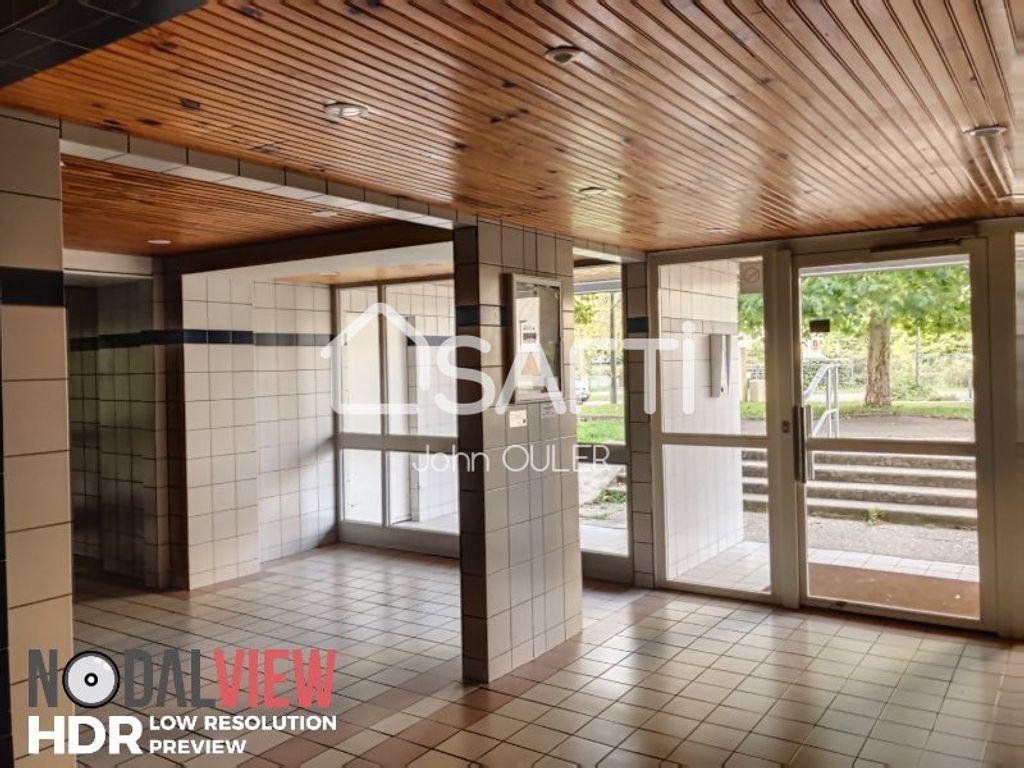 Achat appartement 3pièces 74m² - La Chapelle-Saint-Luc
