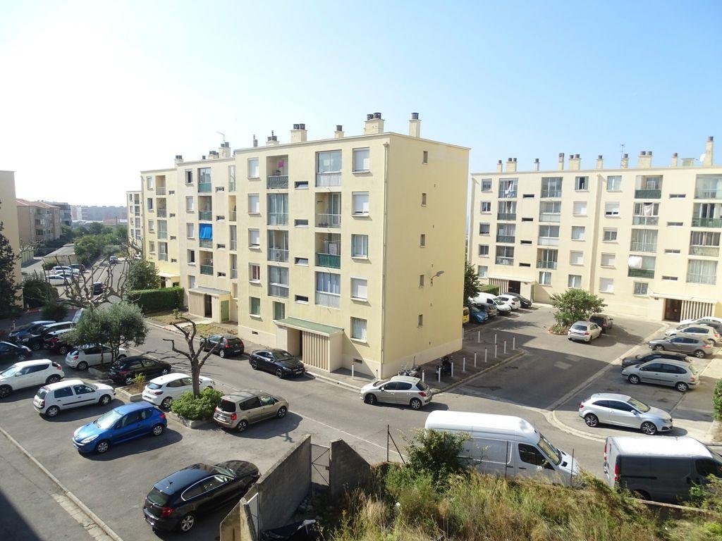 Achat appartement 4pièces 60m² - Marseille 15ème arrondissement