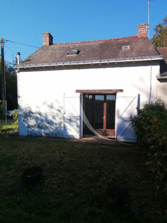 Achat maison 2chambres 70m² - La Grigonnais