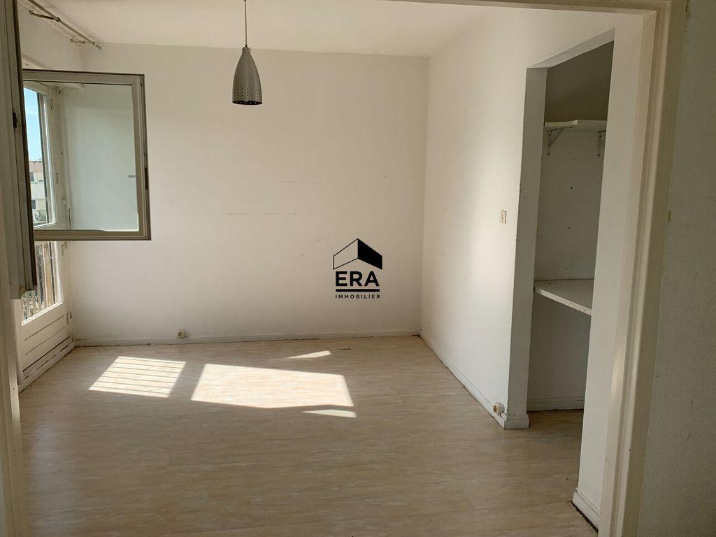 Achat appartement 4pièces 92m² - Bourg-en-Bresse