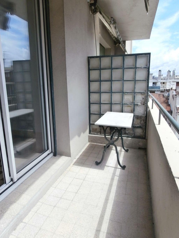 Achat appartement 3pièces 60m² - Marseille 3ème arrondissement