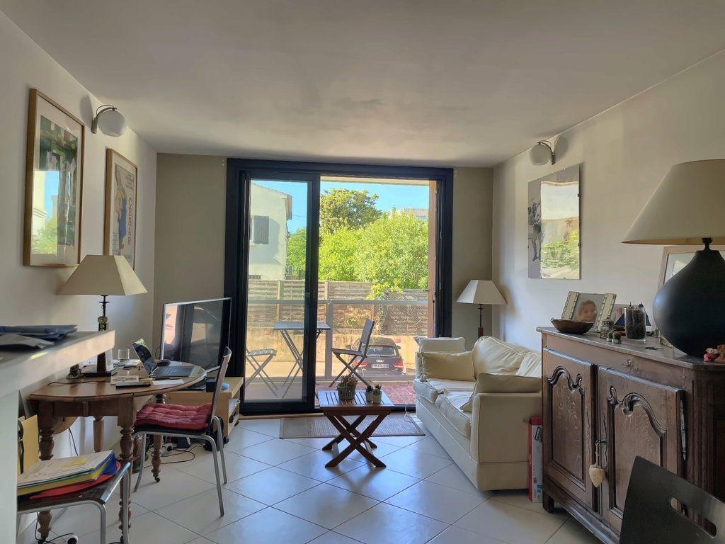 Achat appartement 3pièces 58m² - Marseille 8ème arrondissement