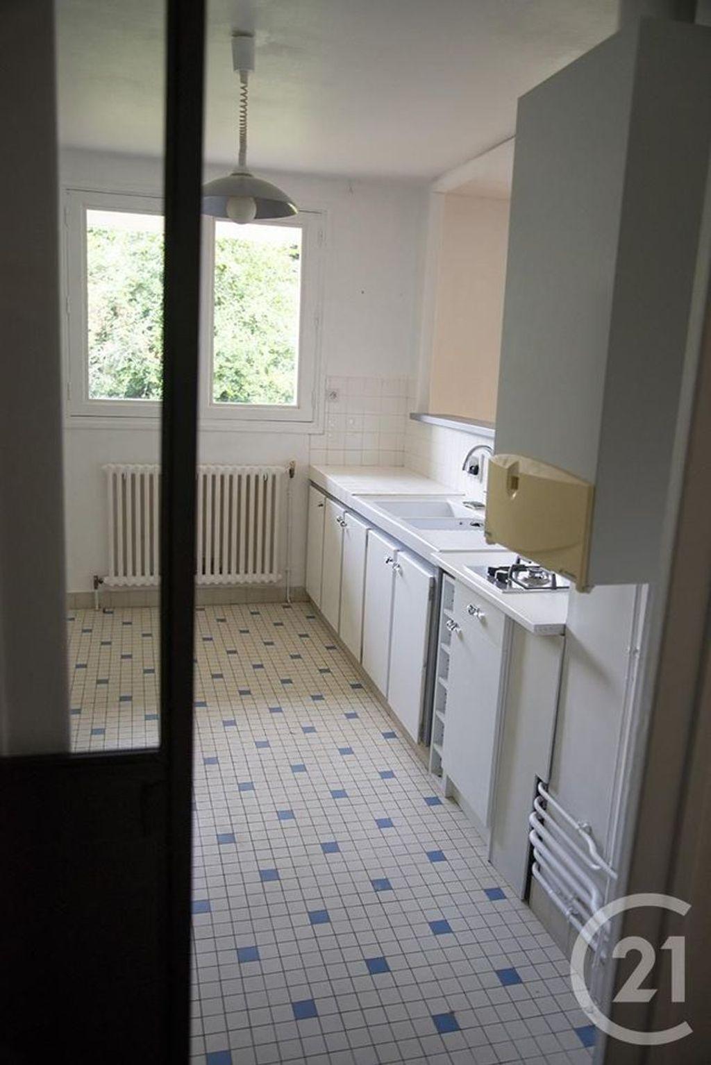 Achat appartement 2pièces 54m² - Redon