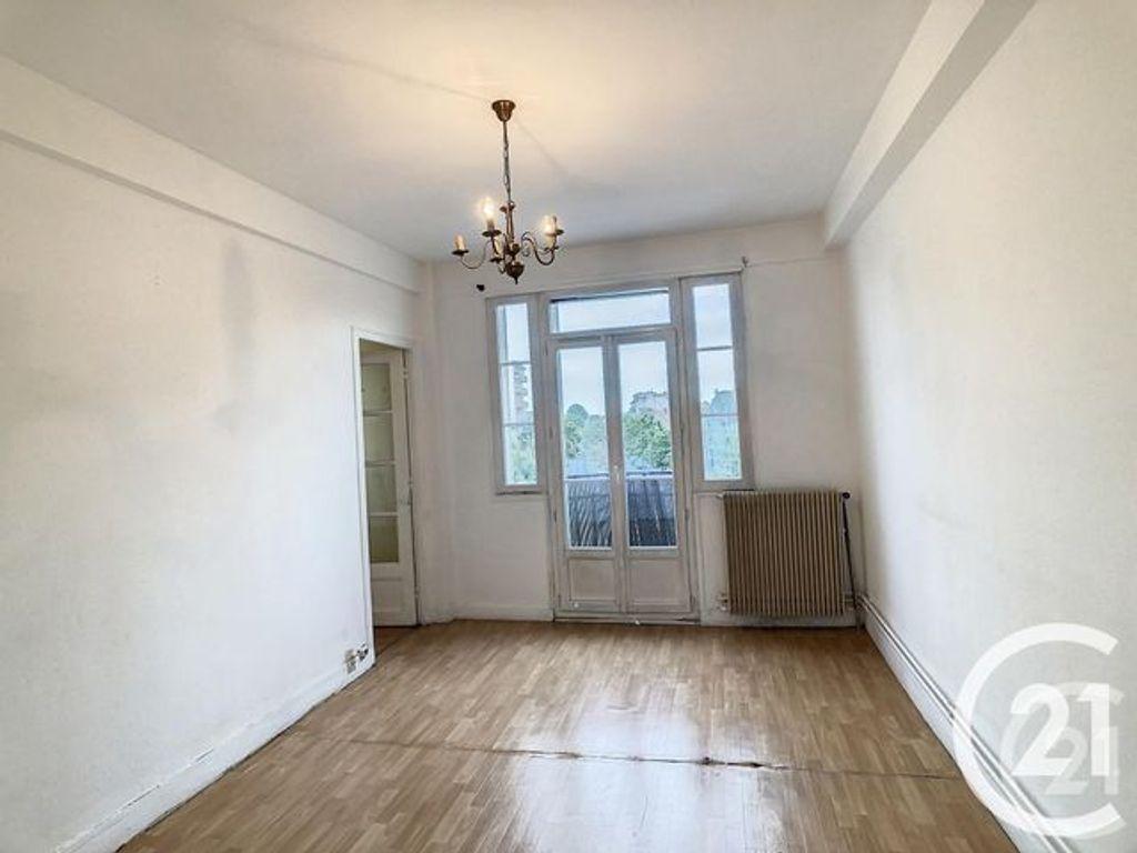 Achat appartement 2pièces 35m² - Choisy-le-Roi