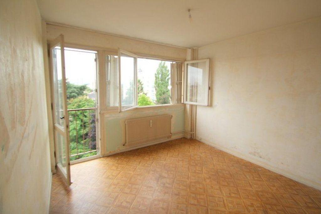 Achat appartement 2pièces 46m² - Chalon-sur-Saône