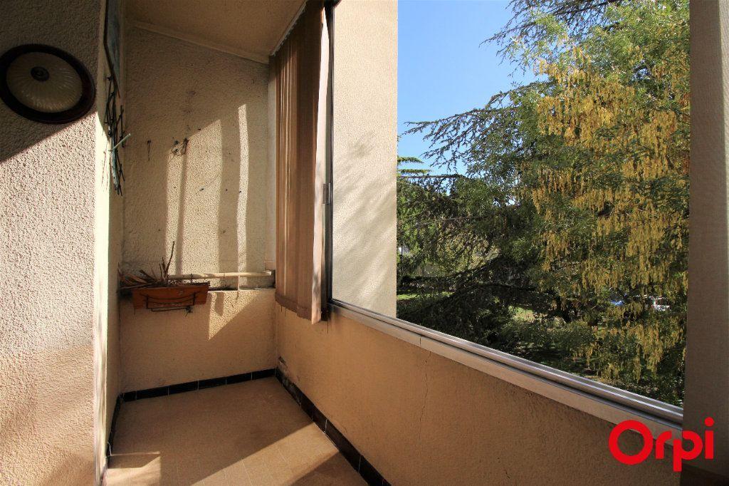 Achat appartement 3pièces 66m² - Marseille 9ème arrondissement