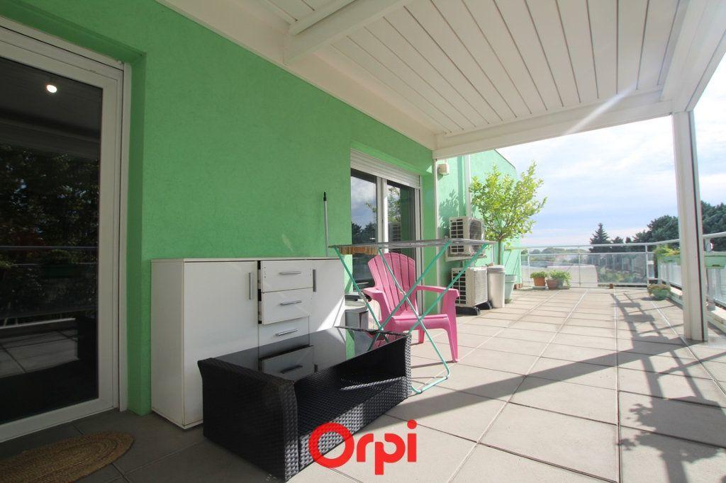 Achat appartement 4pièces 76m² - Nîmes