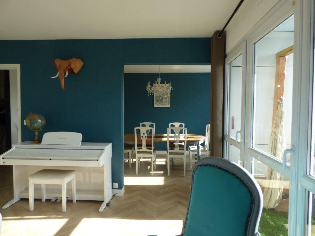 Achat appartement 4pièces 80m² - Nantes