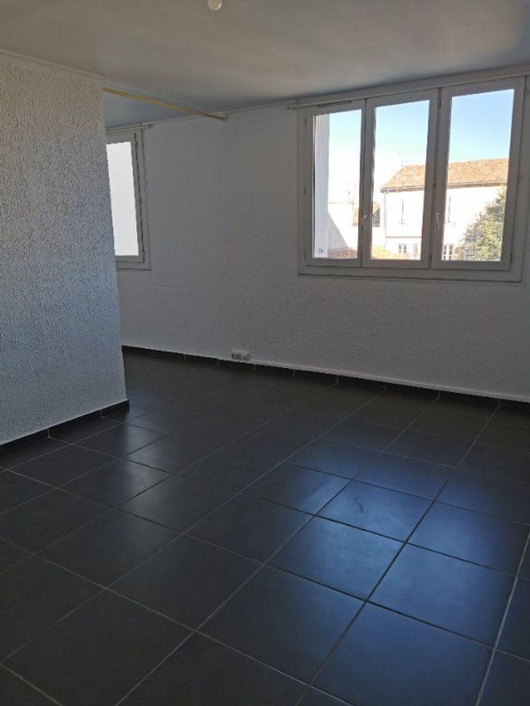 Achat appartement 4pièces 63m² - Nîmes