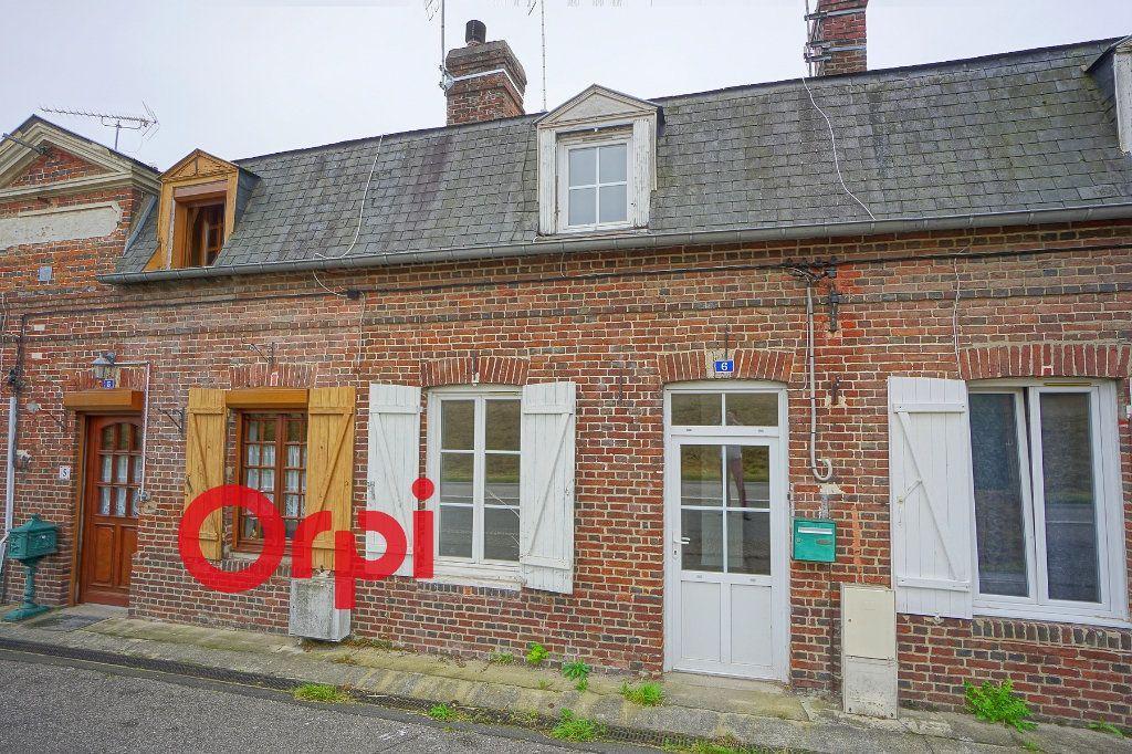 Achat maison 1chambre 50m² - Saint-Clair-d'Arcey
