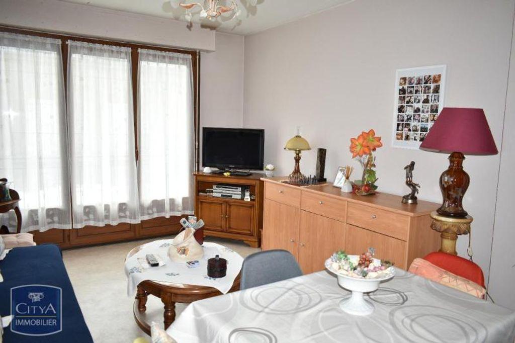 Achat appartement 2pièces 47m² - Brive-la-Gaillarde