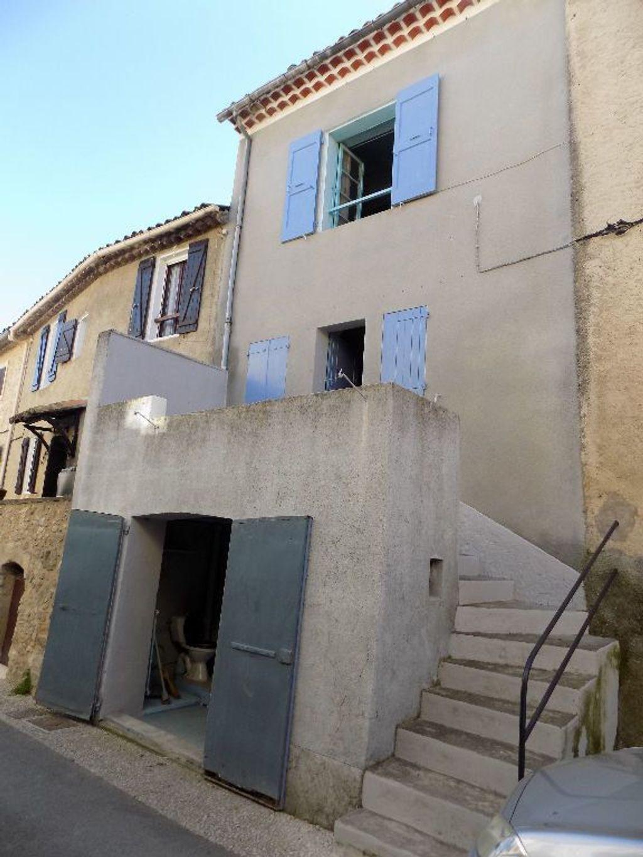 Achat maison 1chambre 50m² - Pierrerue