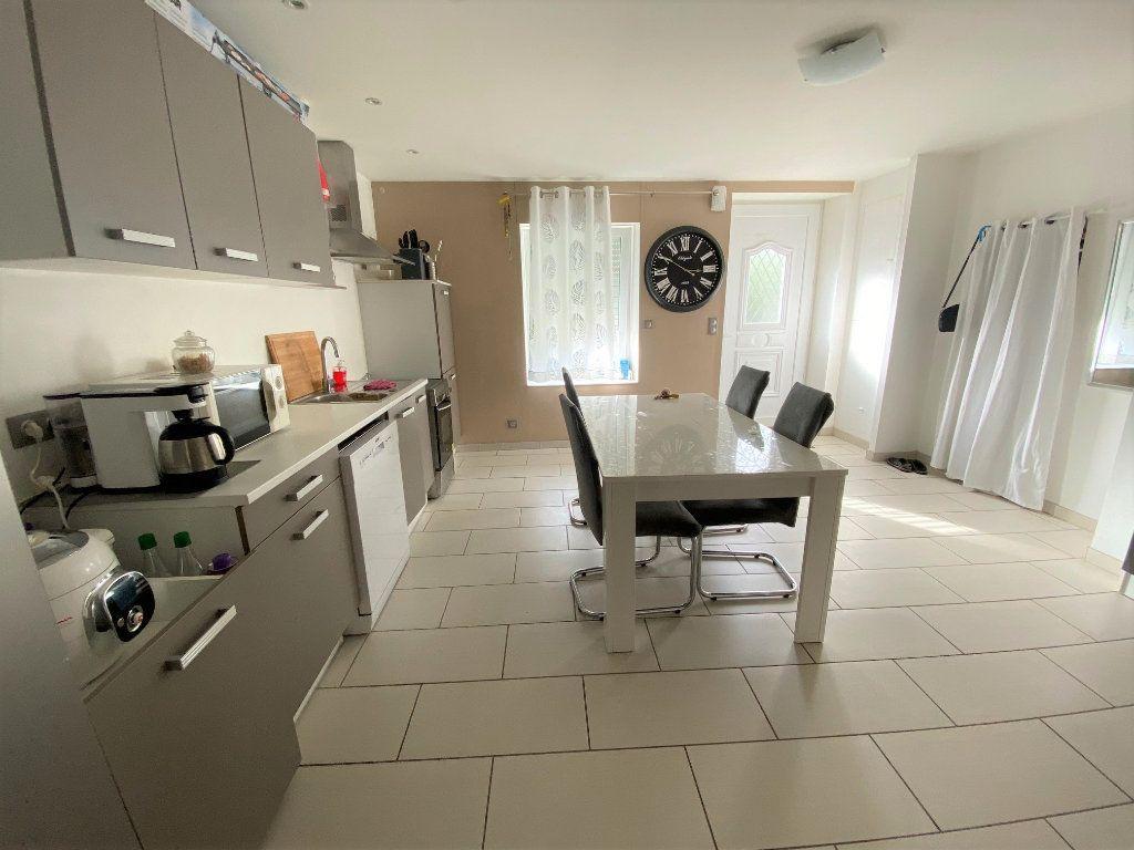 Achat maison 2chambres 72m² - Saint-Nicolas-de-Redon