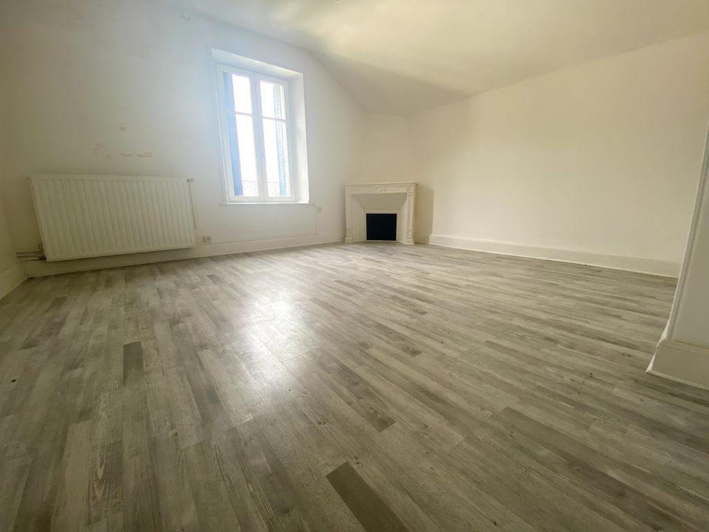 Achat appartement 2pièces 58m² - Épinal