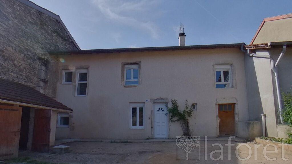 Achat maison 3chambres 124m² - Pont-d'Ain