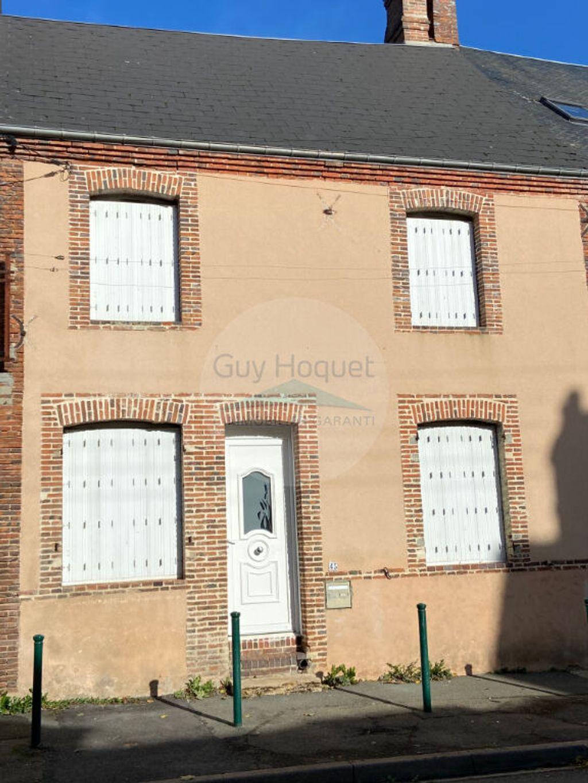 Achat maison 3chambres 92m² - Champrond-en-Gâtine