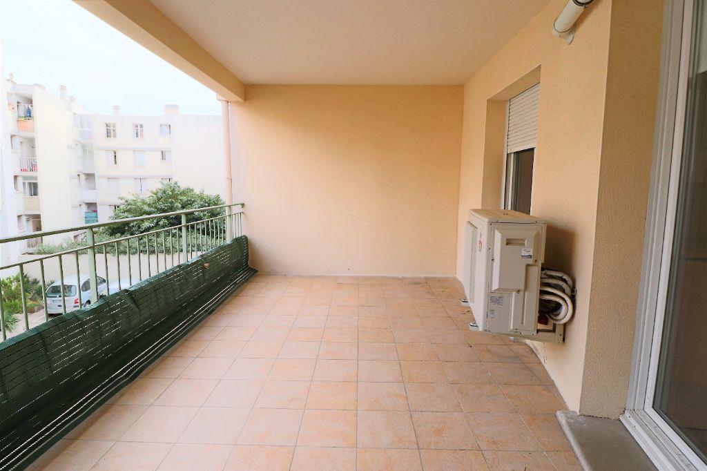 Achat appartement 4pièces 83m² - Nîmes