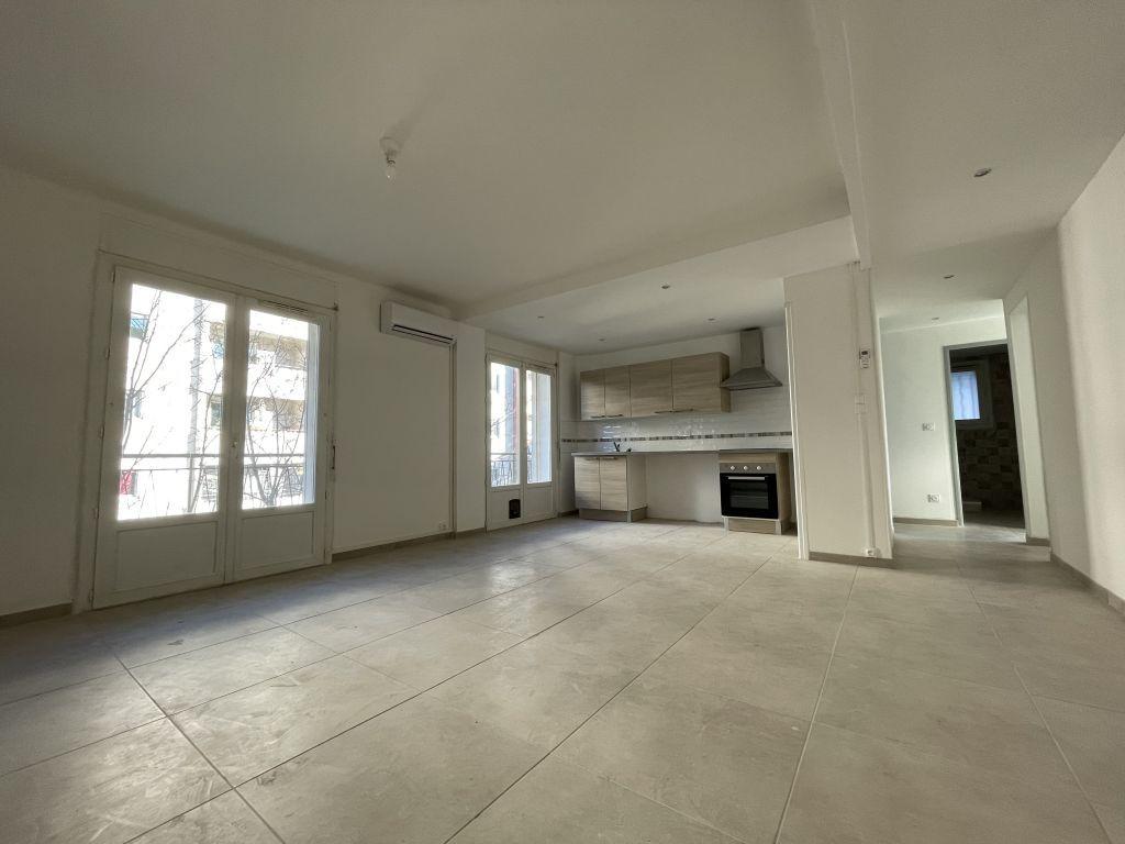 Achat appartement 4pièces 73m² - Nîmes