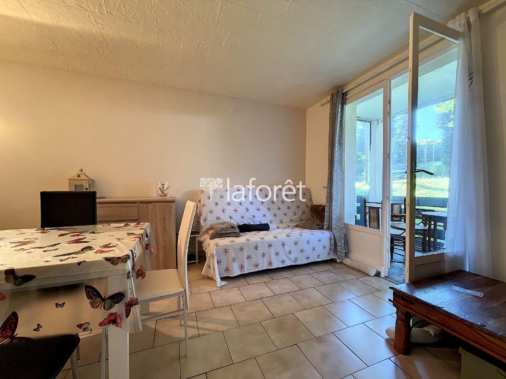Achat appartement 2pièces 37m² - Laguiole