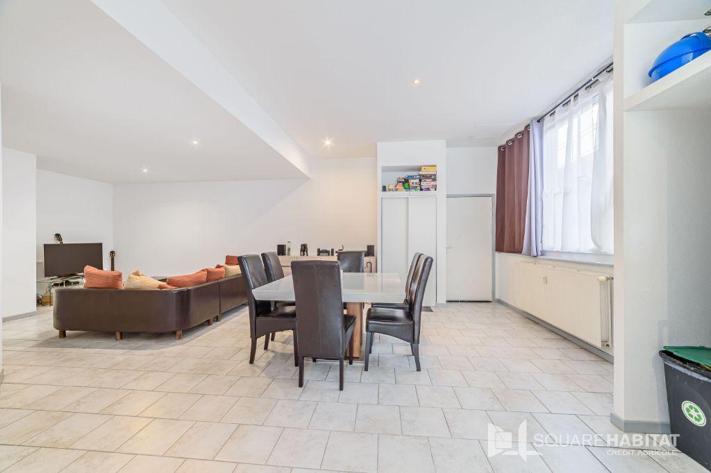 Achat appartement 5pièces 102m² - Belfort