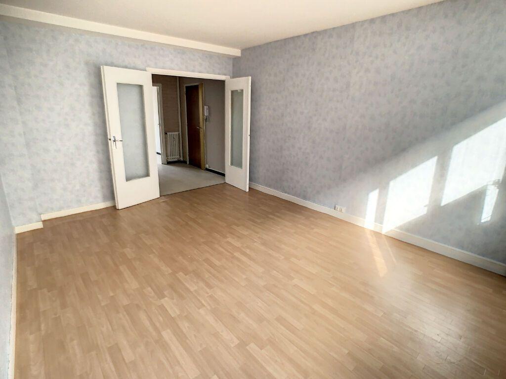 Achat appartement 3pièces 65m² - Saint-Étienne