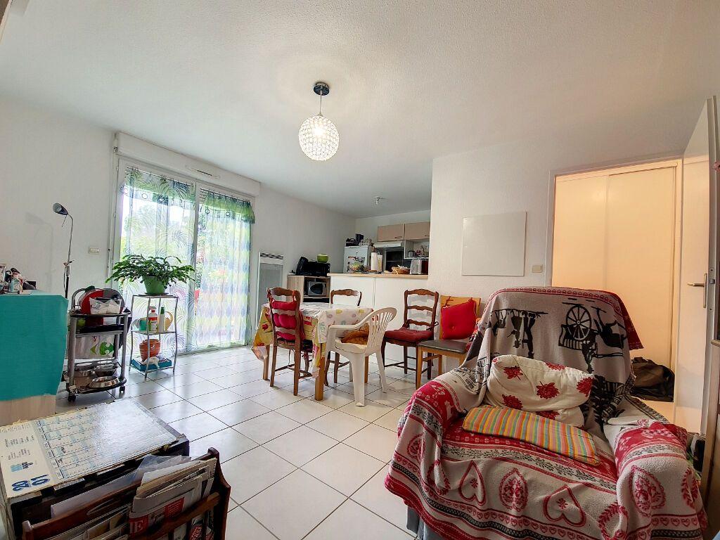 Achat appartement 2pièces 41m² - Carbonne