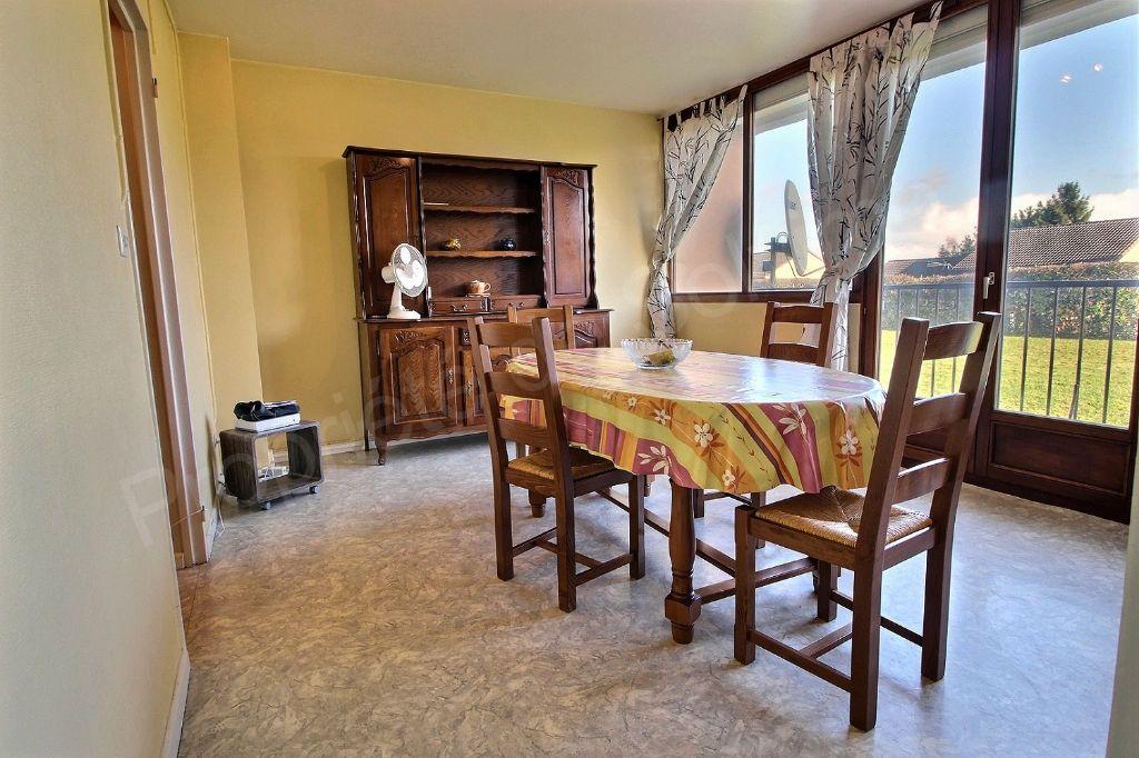 Achat appartement 4pièces 80m² - Macheren