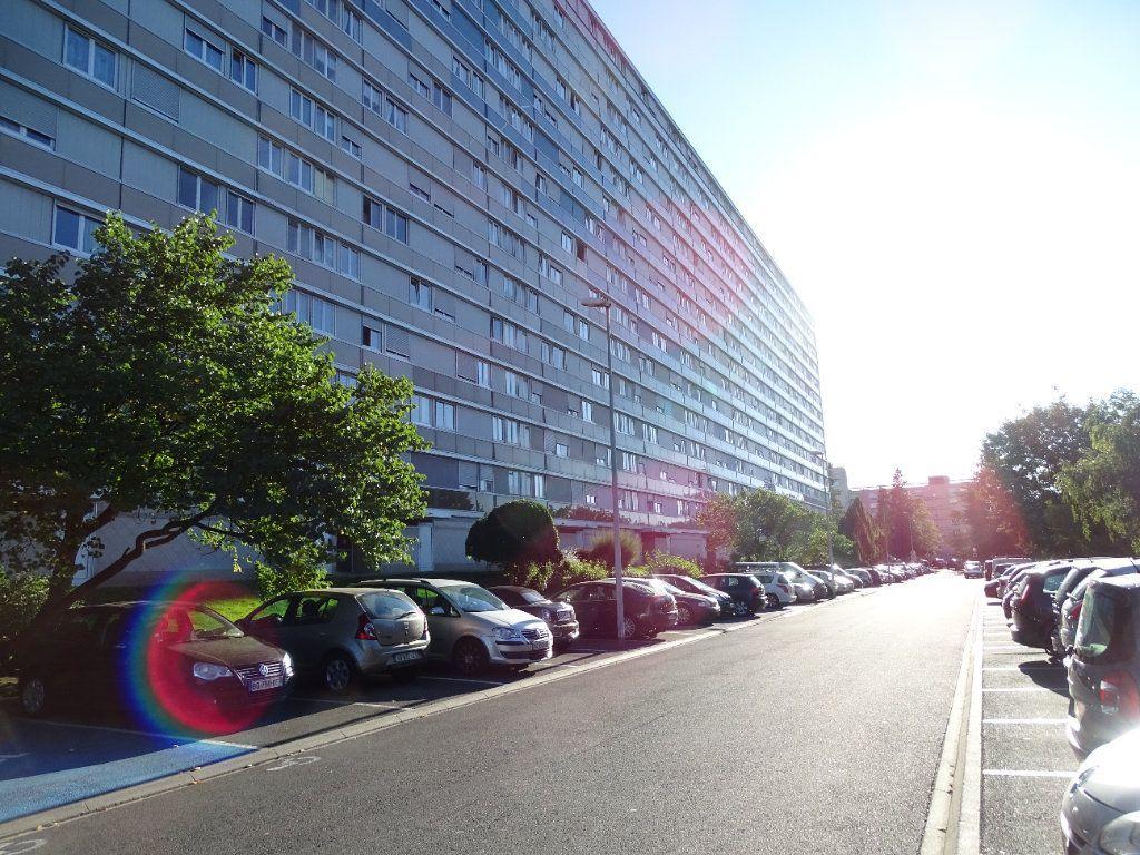 Achat appartement 4pièces 73m² - Saint-Étienne