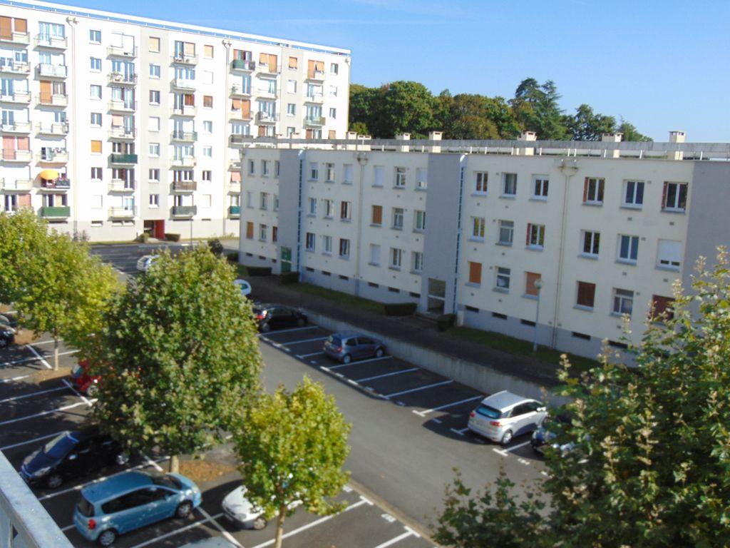 Achat appartement 2pièces 45m² - Laval
