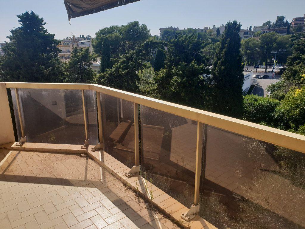 Achat appartement 2pièces 44m² - Le Cannet