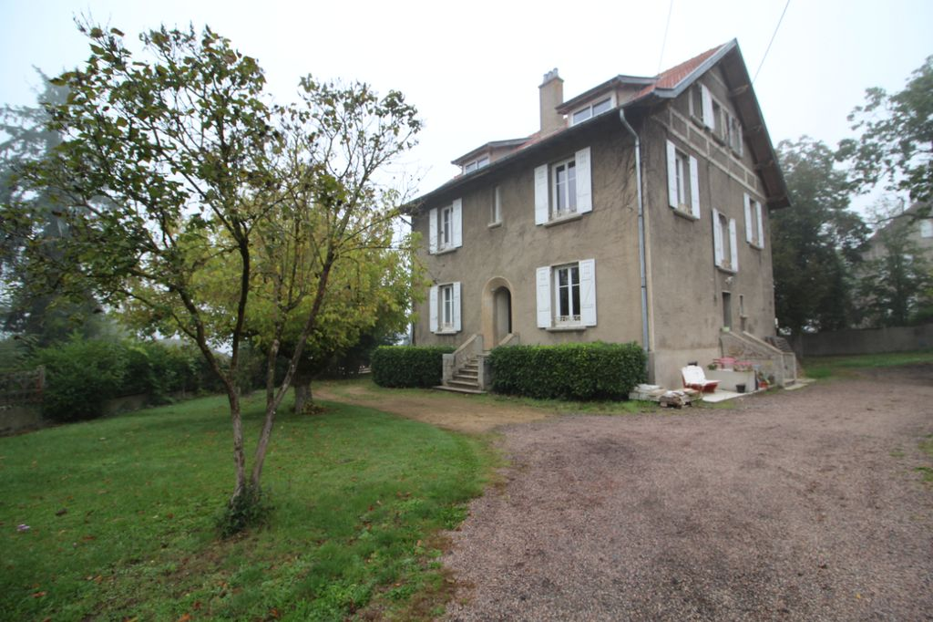 Achat maison 9chambres 280m² - Sauvigny-les-Bois