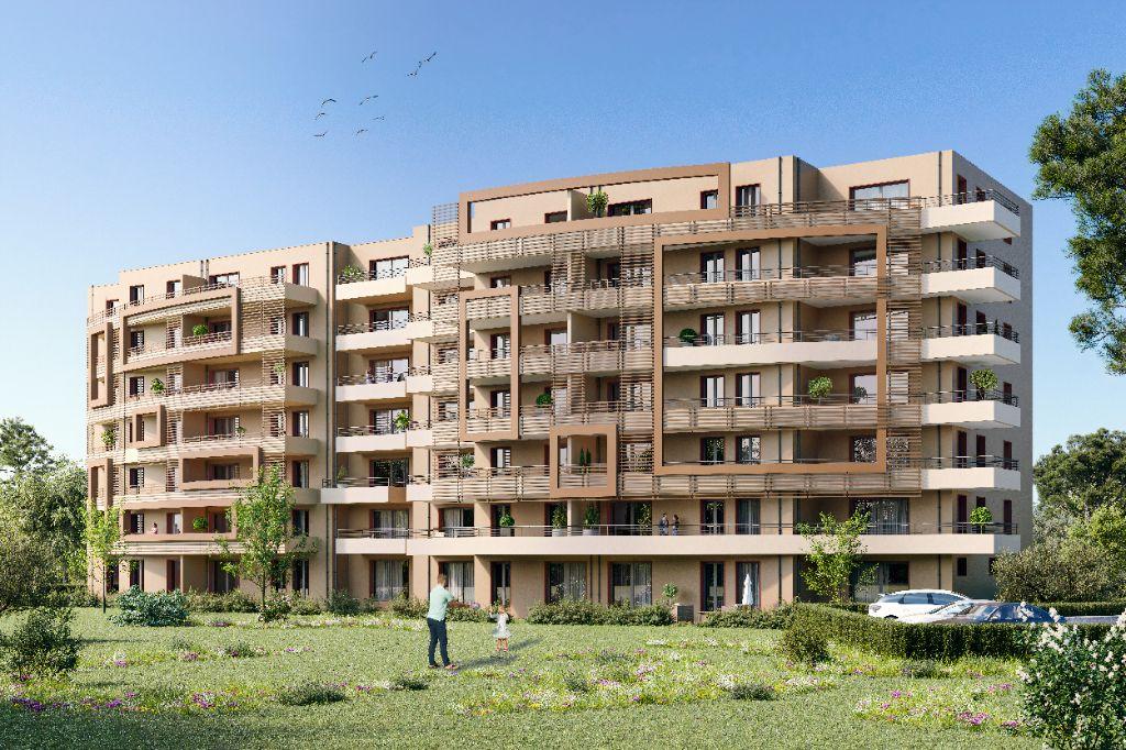 Achat appartement 2pièces 40m² - Ajaccio