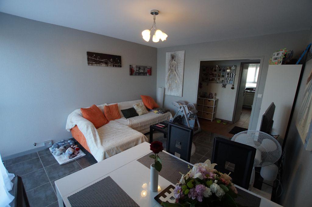 Achat appartement 3pièces 56m² - Montargis