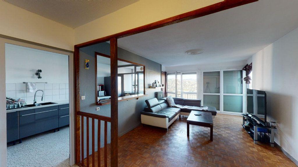 Achat appartement 2pièces 57m² - Villars