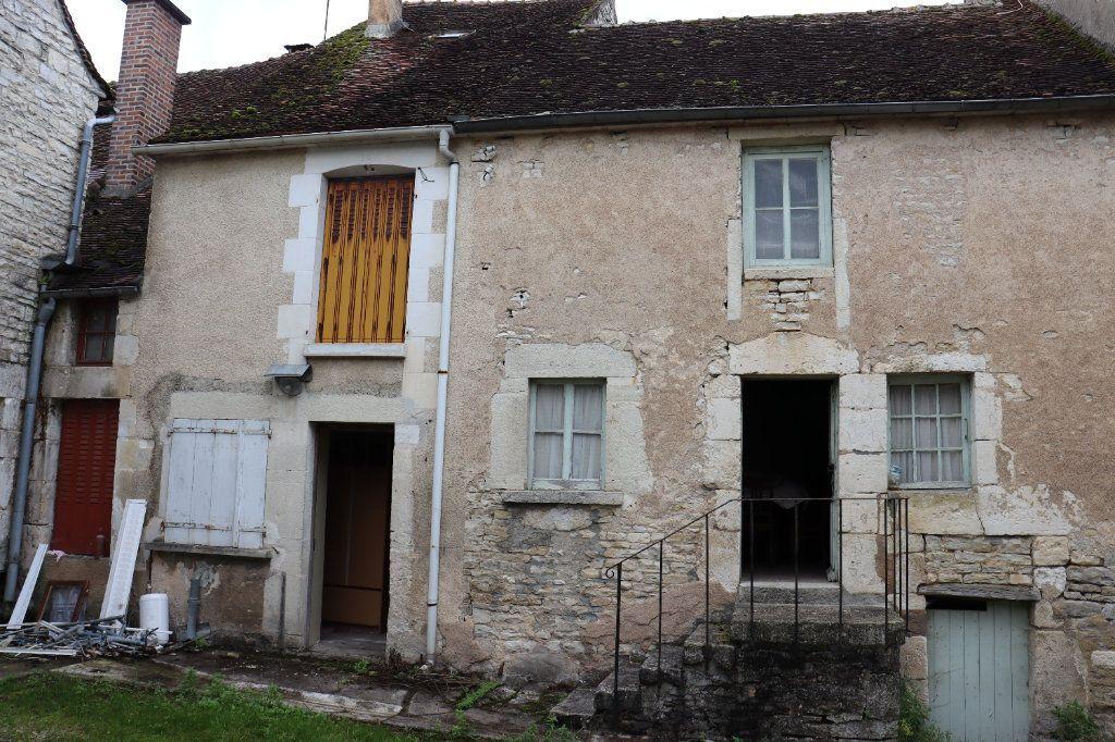 Achat maison 3chambres 110m² - Sainte-Vertu