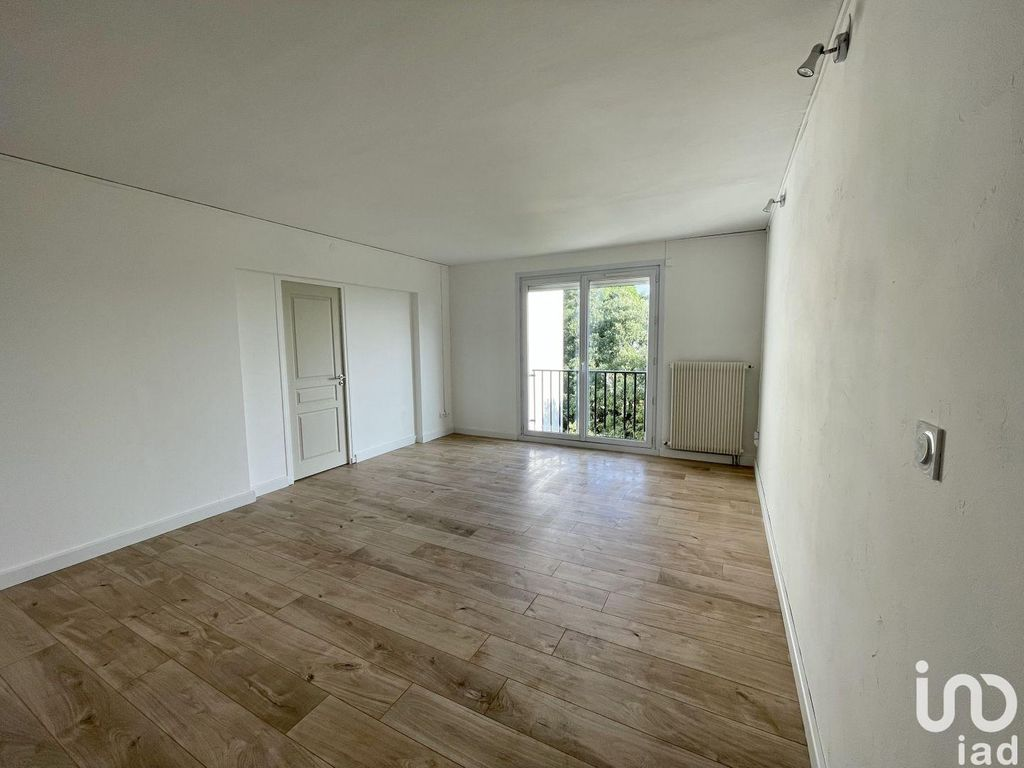 Achat appartement 3pièces 63m² - Nîmes