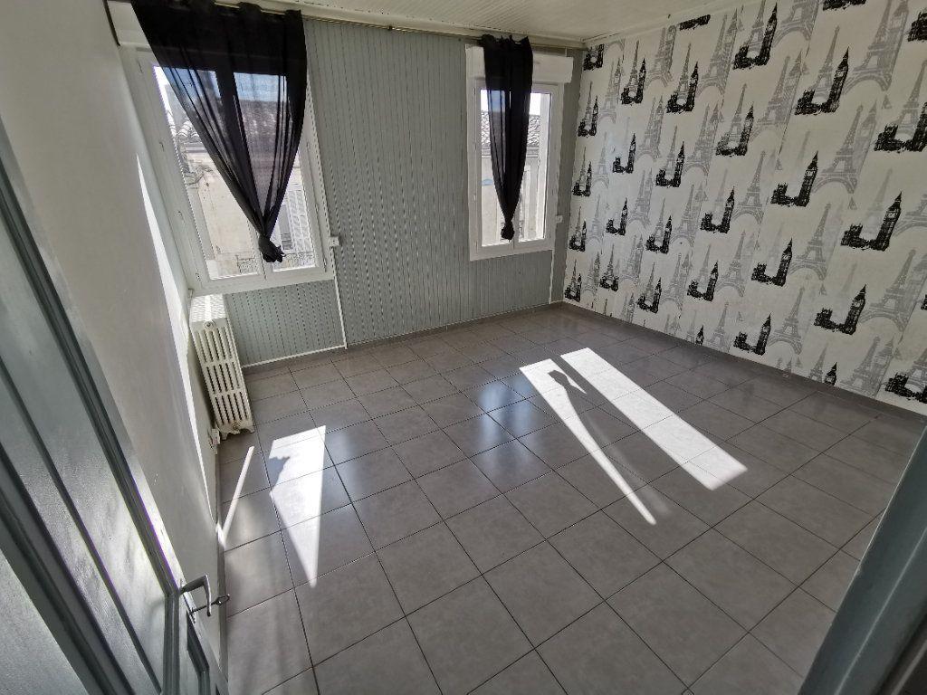 Achat appartement 3pièces 80m² - Nîmes