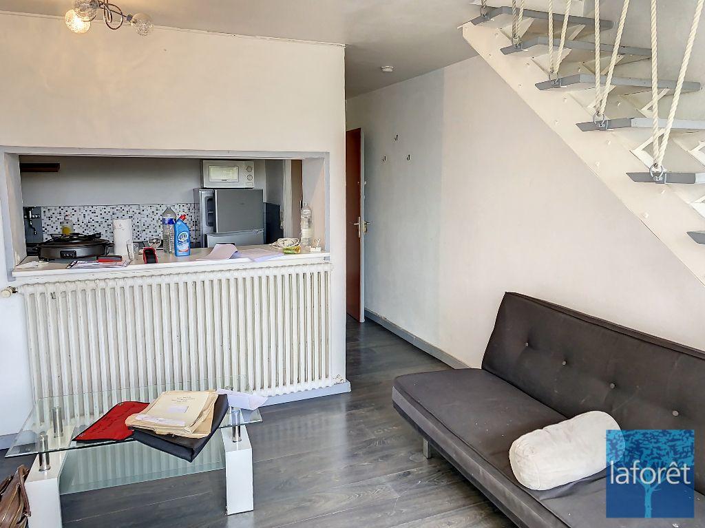 Achat duplex 2pièces 43m² - Avignon
