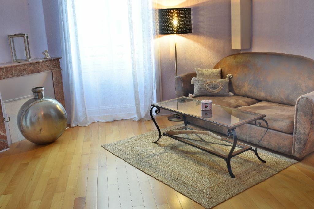 Achat appartement 2pièces 62m² - Brive-la-Gaillarde
